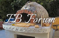 Forno Bravo forum designed to help pizza lovers design and construct their very own pizza oven