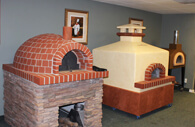 Forno Bravo Showroom