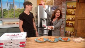 Even Rachel Ray wants to know what Colin knows.