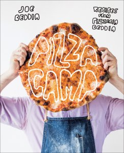 "The cover of ""Pizza Camp: Recipes from Pizzeria Beddia"""