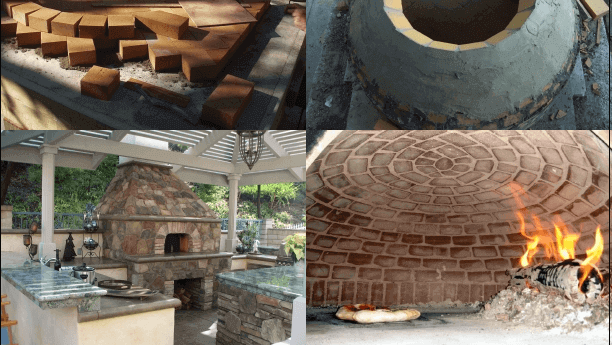 Pompeii Oven eBook