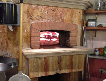 Professionale Commercial Pizza Oven Kit Australia