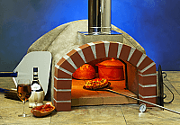 Casa2G90-36-Residential-Pizza-Oven-Kit