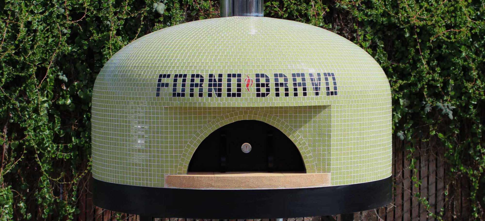 Forno Bravo Your Pizza Oven Awaits