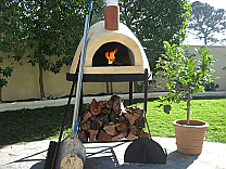 pizzaoven, outdoor oven, outdoor pizza ovens, wood burning pizza oven, wood fired oven
