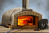 Professionale110G-44-Modular-Gas-Pizza-Oven-Kit