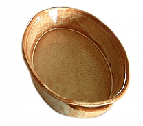 Terracotta-casserole-oval-15-by- 9