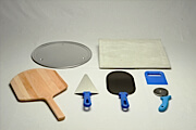 Pizza Making Kit 3