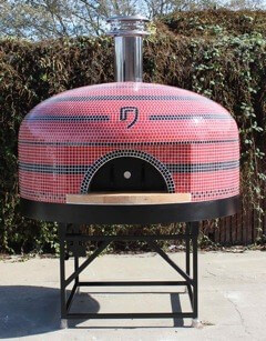 custom pizza oven, pizza oven, wood fired pizza ovens, forno bravo, wood fired oven, commercial wood fired pizza oven