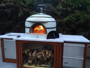 napolino tile pizza oven