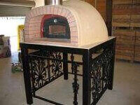 Pavesi Pizza Oven in Australia