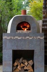 Giardino Outdoor Pizza Oven Cleveland OH 1