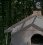 pizza oven construction