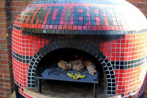 Brick Oven Cooking Grilling Techniques