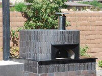 Premio Wood Fired Oven Las Vegas NV