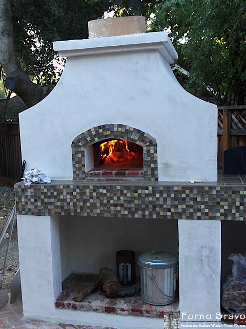 Casa Home Pizza Oven Los Gatos CA 10