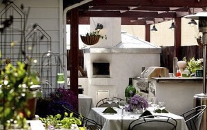 Professionale Commercial Pizza Oven Montana