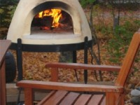 Primavera60 Outdoor Pizza Oven New Hampshire