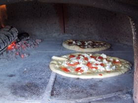 pizza-in-oven