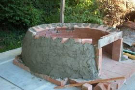 Pizza oven plans - Build an Italian brick oven - Forno Bravo