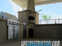 Casa Home Pizza Oven by GPT Construction Our Dealer - Rocklin CA