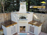 Casa Home Pizza Oven by GPT in Sacramento CA