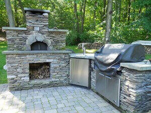 Casa Home Pizza Oven Stockholm NJ