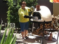 Primavera Outdoor Pizza Oven in Sun City AZ
