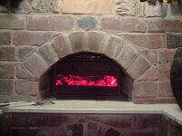 Pompeii DIY Brick Oven Treeton UK