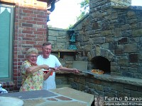 Casa Home Pizza Oven Tulsa OK 10