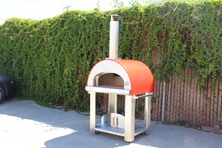 Portable Pizza Oven Cart Grande C32 Purchase Online