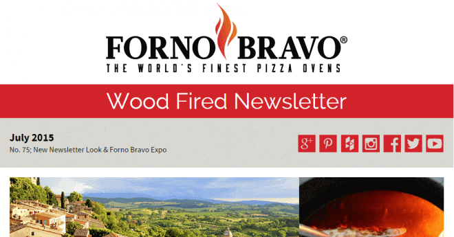 Wood-Fired Newsletter July 2015