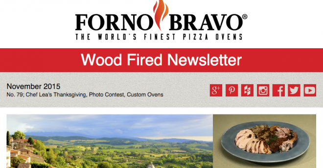 november 2015 wood fired newsletter