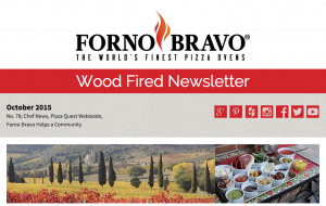 october 2015 wood fired newsletter