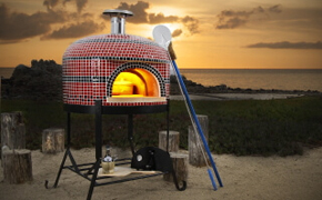 Choose the Right Pizza Oven