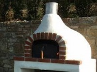 Firenze Concept Pizza Oven