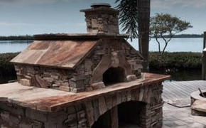 Brick Oven Photos