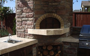 Brick Oven Cooking - Pizza Oven Glossary