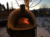 wood fired oven, outdoor pizza oven, home pizza oven, pizza ovens, forno bravo, wood oven pizza