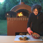 roasted chestnuts video