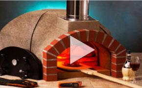 Pizza Oven Video Gallery