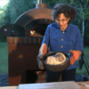 Toscana90D Pizza Oven - Chef Lea's Wood Fired Salt Baked Chicken Recipe