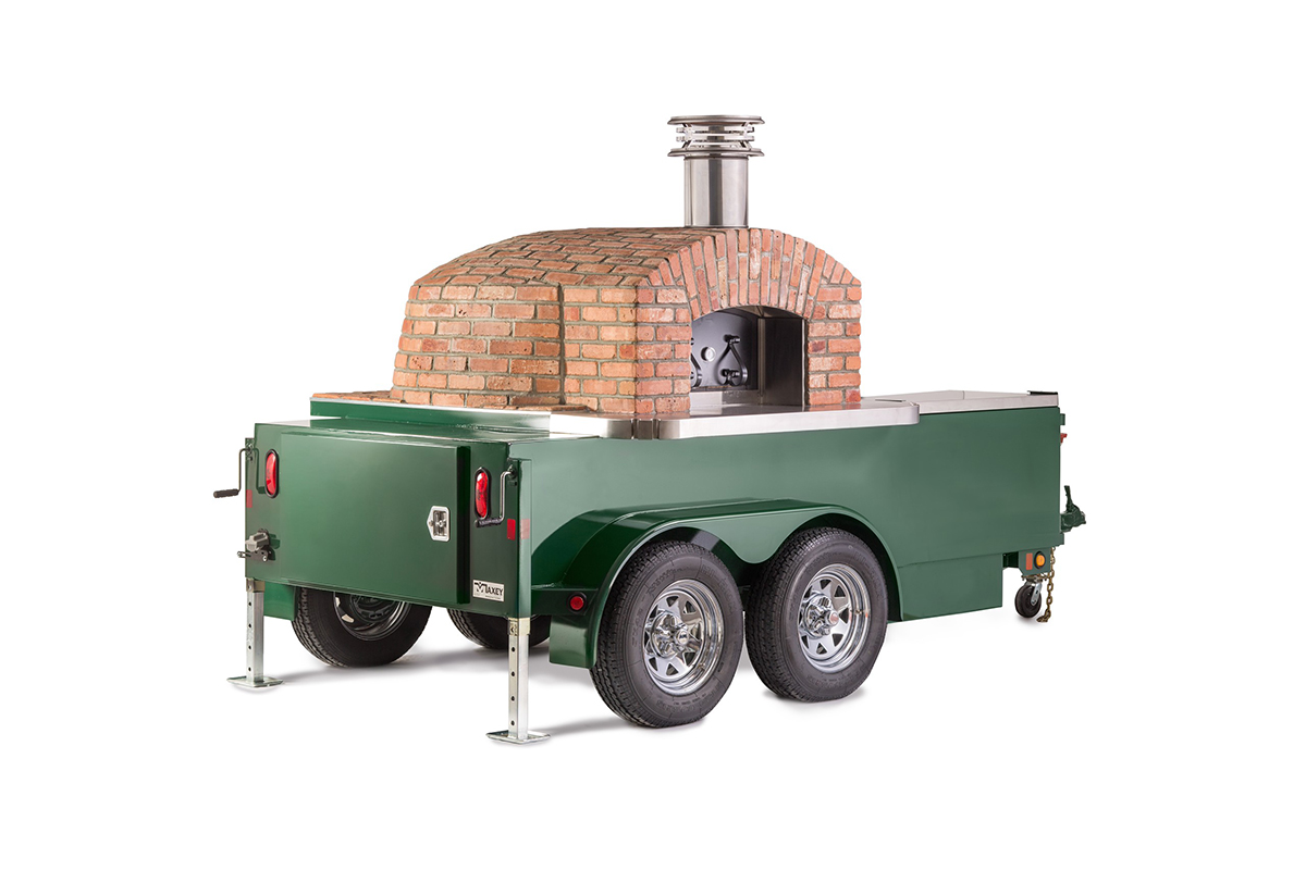 9738815f93 Mobile Pizza Ovens - Forno Bravo Authentic Wood Fired Ovens