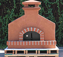 toscana home pizza oven