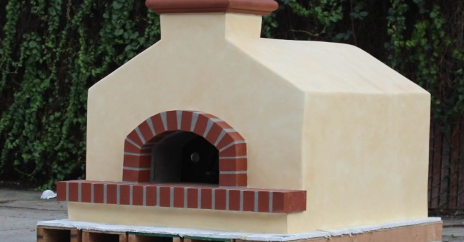 toscana gabled homd pizza oven