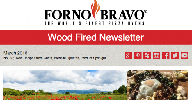march 2016 wood fired newsletter