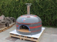 vesuvio90 home pizza oven