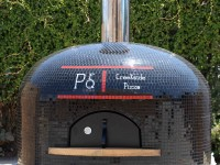 creekside pizza vesuvio wood fired pizza oven