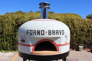 Forno Bravo, forno bravo wood fired pizza oven, Napoli, Napoli wood fired pizza oven, commercial pizza oven, commercial wood fired oven