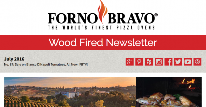 july 2016 wood fired newsletter